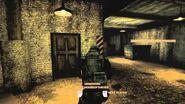 Rainbow Six Vegas T-Hunt DLC Map Roof