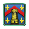 Rook Badge