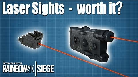 Laser_Sights,_are_they_worth_using?_-_Rainbow_Six_-_Siege