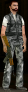 Station Terrorist AK47