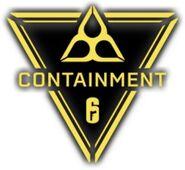 Containment Event Icon