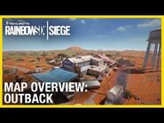 Rainbow Six Siege- Outback Map Overview - Ubisoft -NA-