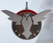 NIGHTHAVEN Emblem Charm