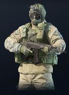 R6 Fuze AK-12