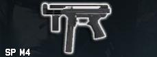Spectre M4/Lockdown