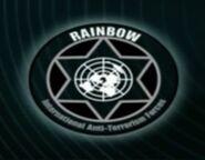 Rainbow Logo Missions In Korea