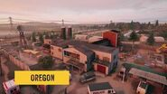 Oregon - Map Tour & Tips Rainbow Six Siege