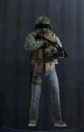 Jager M870