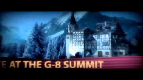 Tom Clancy's Rainbow Six 3 Alpine Village