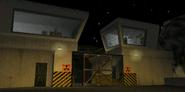 Storage Facility Rogue Spear