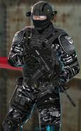 R6 Operative Shadow Vanguard