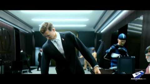 VGA 2011 Rainbow Six Patriots Exclusive Trailer