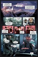 Siege Crystal Guard Comic 1.1