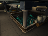 Nuclear Reactor (Map)