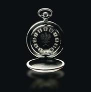 Jan Bosak Pocket Watch