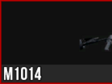 M1014/Raven Shield
