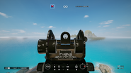 M249S ADS