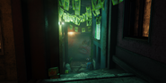 Favela screenshot