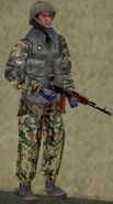 Russian Army Privatepng