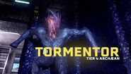 Extraction Tormentor