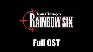Tom Clancy's Rainbow Six (1998) - Full Official Soundtrack