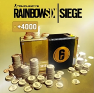 R6 Credits Gold Pack 2