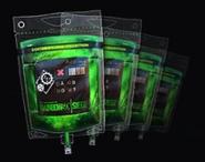 4 Doktor's Curse Alpha Packs