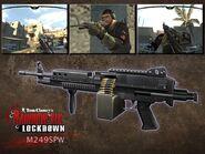 M249SPW Showcase R6L