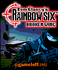 Tom Clancy's Rainbow Six: Broken Wing