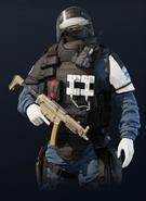 R6 Doc MP5