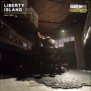 Liberty Island 5
