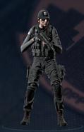 Ash - G36C