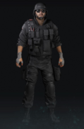 Thermite Ghost Recon Breakpoint