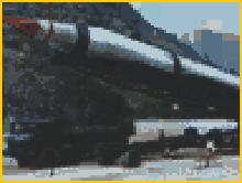 Blackened Cygnus