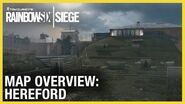 Rainbow Six Siege Hereford Map Overview Ubisoft NA