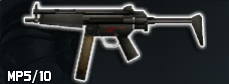 MP510/Lockdown
