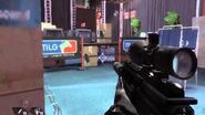 Rainbow Six Vegas 2 - Mission 4 (Convention Center) Scene 2