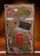 Holiday 2019 Alpha Pack
