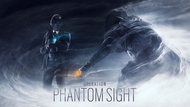Phantom Sight