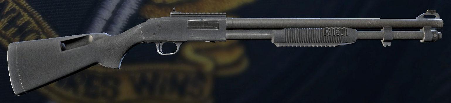 M500/Siege
