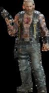 Bandit - Axle 13