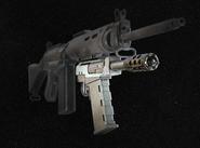 Buck Skeleton Key