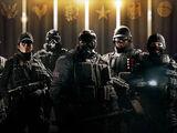 Рейтинговая игра (Siege)