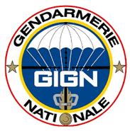 Emblema GIGN