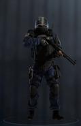 Rook SG-CQB