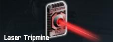 Laser Tripmine
