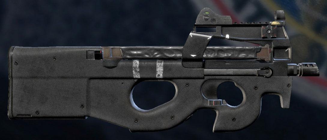 P90/Siege