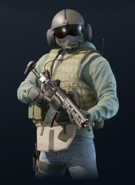 R6 Jager 416-C