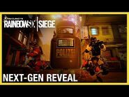 Rainbow Six Siege- Next-Gen Reveal Trailer - Ubisoft -NA-