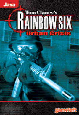 Tom Clancy's Rainbow Six: Urban Crisis